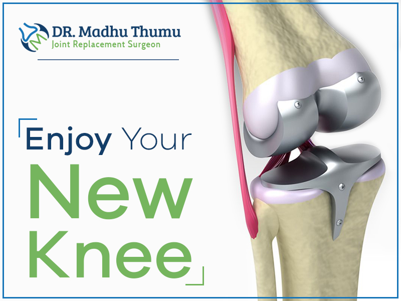 Recovering From Knee Replacement? Do It Right!