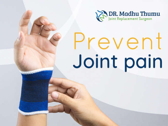 Prevent Joint Pain