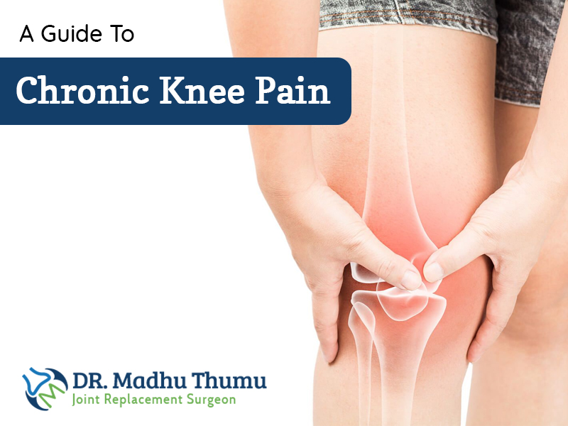 A Guide To Chronic Knee Pain