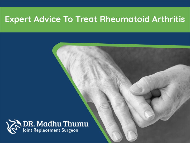Rheumatoid Arthritis Treatment in Hyderabad